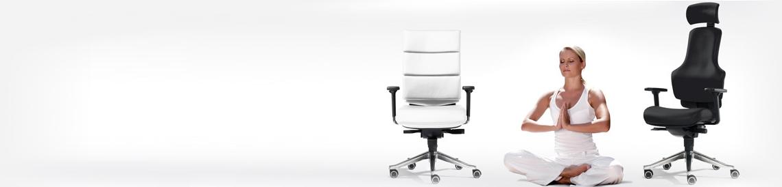 Bürodrehstuhl-Köln - zu unseren Chefsesseln